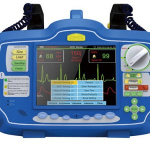 Emergency Medical Services (EMS) Equipment